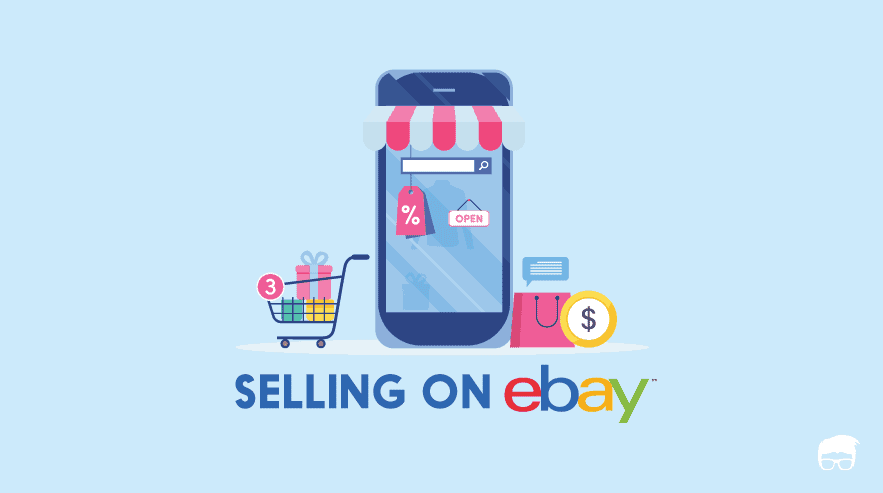 Want To Be A Full-Time EBay Seller?